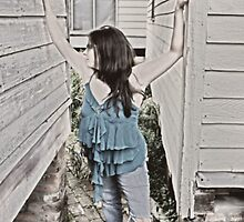 Cajun Alley Girl by CajunBeauty