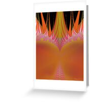 Bridge Your Passion Greeting Card