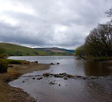 Semer Water - Yorks Dales #3 by Trevor Kersley