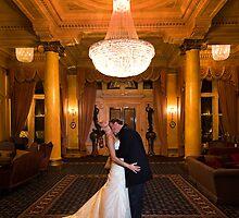 Grand Foyer by Darren Bell