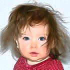Hair Raisin' by Susannah Kotyk