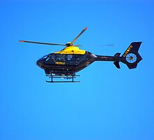 Did some one call the Police Helicopter 2 by Rayworsnop