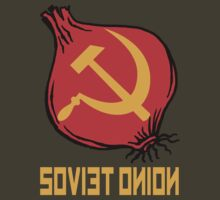 Soviet Onion by ZugArt