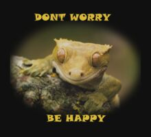 Be happy by AngiNelson