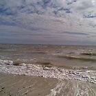 swept away by the tide's ebb... by byzantinehalo