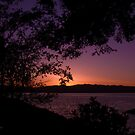 Tonight&#x27;s Sunset (05/10/10) by Gail Bridger