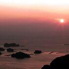 99 Islands, Japan by Morgan Wade