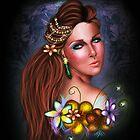Aphrodite by StylishDexterit