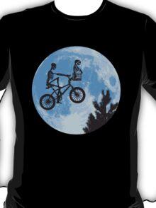 ET Phone Bones T-Shirt