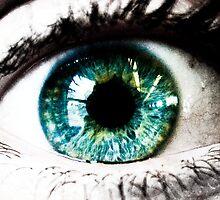 I'm watching you by Bel Jones