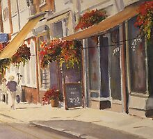 Hythe Kent UK High Street by Beatrice Cloake