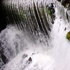 Stock Ghyll Force by Ladymoose