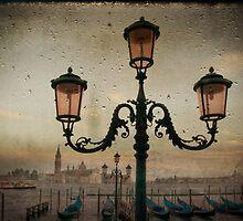 Venise after rain by Laurent Hunziker