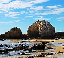 GlassHouse Rocks #5 by Evita