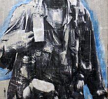 Vietnam Soldier by tsena74