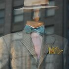 Window Shopping by photobynumbers