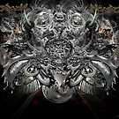 SOUL MACHINE by MrSteveC