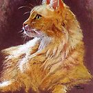 &#x27;Ralphy&#x27; by Lynda Robinson