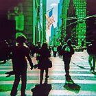 New York by DBrooks
