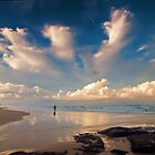 Fraser Island Magic by Janette Rodgers