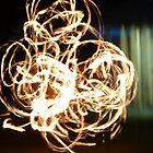 eye of the fire by gyspysoul