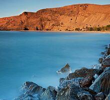Rapid Bay by Darryl Leach