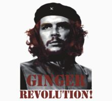 Ginger Revolution by NateHuge