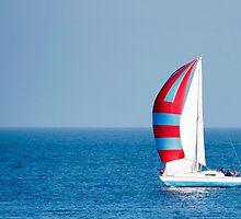 Sail ahoy! by rickvohra