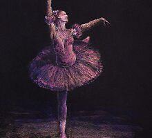 Tiny Dancer by Michael Beckett