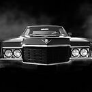 Cadillac by Steve Hunter