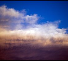 Texas Clouds May 01 by freakinout