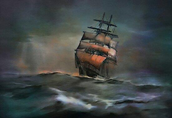 ....ocean....... by andy551