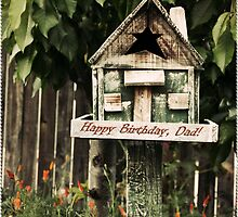 Happy Birthday, Dad! by Kimberly Palmer