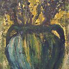 Tattered Vase by Beckyswann