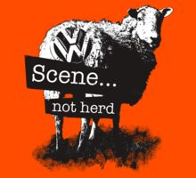 Scene not herd by Justin Minns
