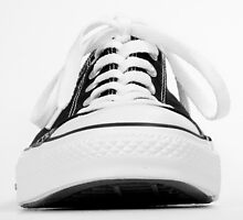 Converse All Star by William Fehr