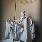 Lincoln Memorial  01 by dawiz1753