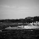 Niagara Falls Power Plant  by OsirisPQ