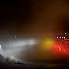Winter Falls by OsirisPQ