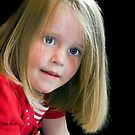 Catie, 3 years by trwphotography