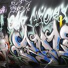 Grafitti Tanker by shutterbug2010