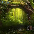 Uoomgar by Peter Kenton