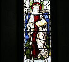 St. Margaret's Window by wippapics