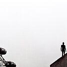 Eye & Figure by DBrooks