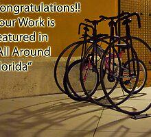 Bike Rack by phil decocco