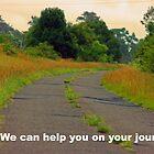 Help towards your Journey by dentalphotoart