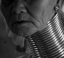 Grandma of the Rings by Colinizing  Photography with Colin Boyd Shafer