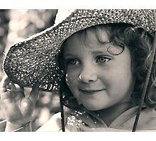 Milady Mila Photographic Print