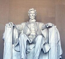 Lincoln Memorial 02 by dawiz1753