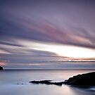 Trebarwith Strand by igotmeacanon